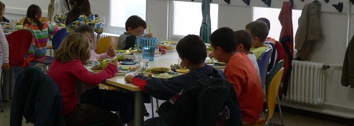 Site internet de la mairie de gien 45 loiret for Formation restauration scolaire